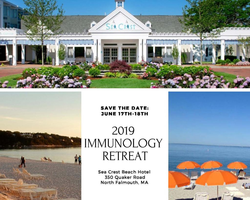 Immunology Retreat